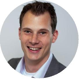 Daan van der Stek - TMC Atlassian