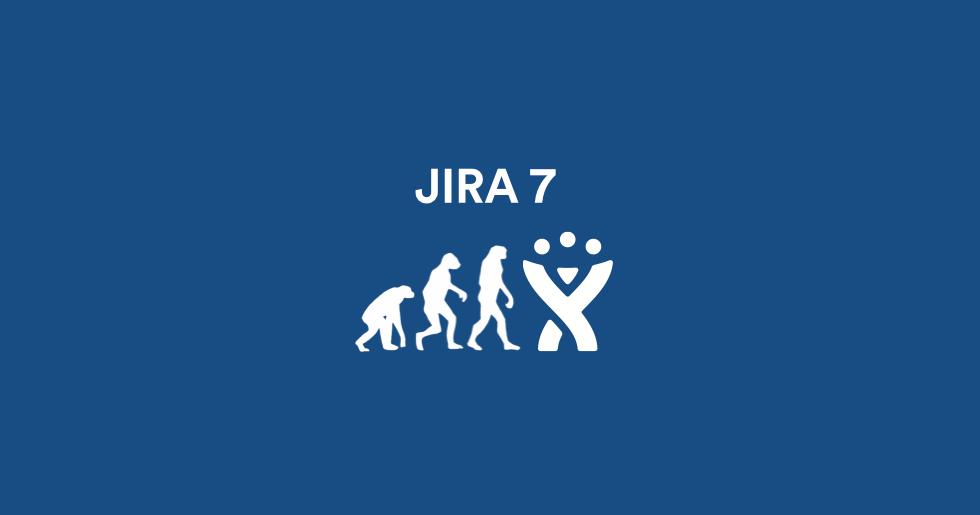 Jira 7
