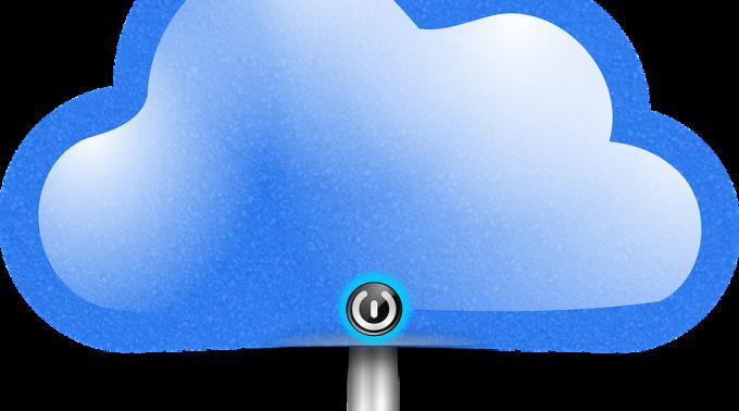Cloud first